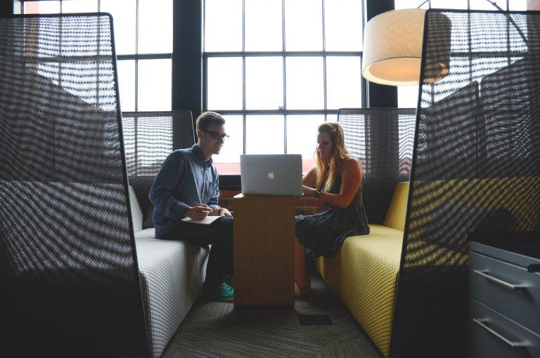 <b>Workplace consultancy</b><br>Werkplekstrategie voor uw toekomst